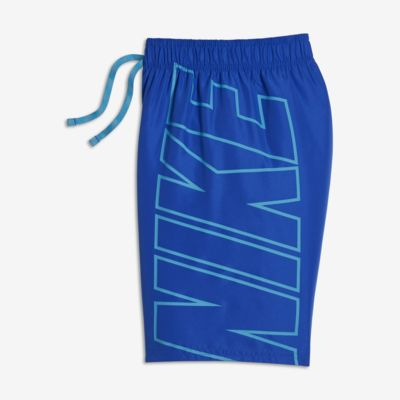 "Nike Breaker Volley Big Kids' (Boys') 8"" Shorts"
