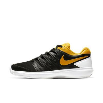 NikeCourt Air Zoom Prestige Erkek Toprak Kort Tenis Ayakkabısı