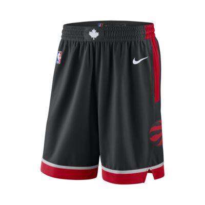 Toronto Raptors Statement Edition Swingman Men's Nike NBA Shorts