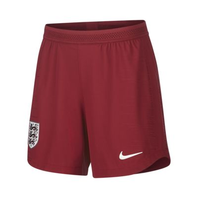 Short de football England 2019 Vapor Match Away pour Femme