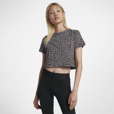 Nike Sportswear JDI Women's Short-Sleeve Crop Top