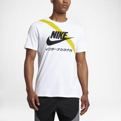 Nike International 男款 T 恤