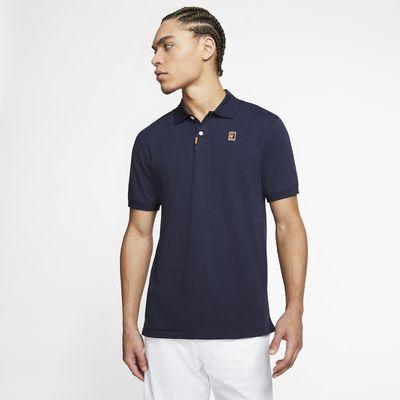 Nike Polo Dar Kesimli Erkek Polo Üst