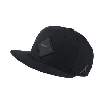 Jordan Jumpman True AJ 9 可調式帽款
