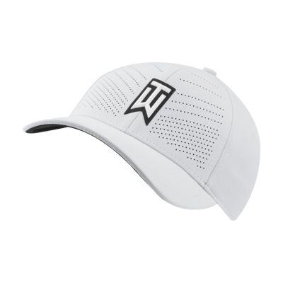Бейсболка для гольфа Nike AeroBill Tiger Woods Heritage86