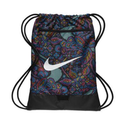 Nike Brasilia Training Printed Gymsack