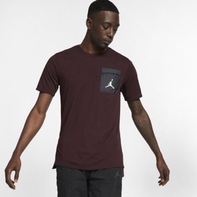 Jordan 23 Engineered Cool Men's Short-Sleeve Training Top