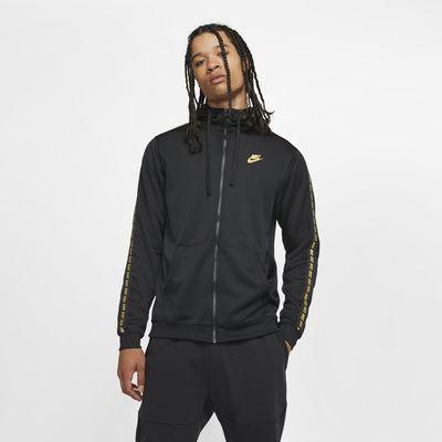 Nike Nike Sportswear Men's Hoodie Size L (Club Gold) from NIKE | People