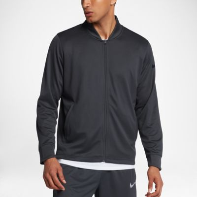 Nike Dri-FIT Men's Basketball Jacket