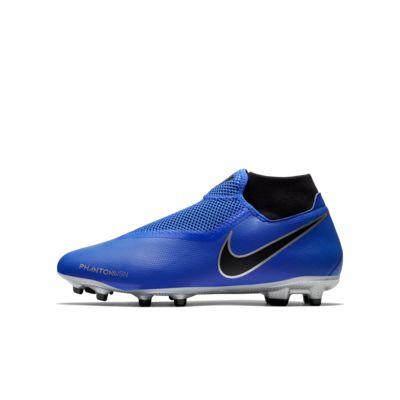 Chaussure de football à crampons multi-surfaces Nike Phantom Vision Academy Dynamic Fit MG