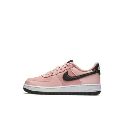 Nike Force 1 VDAY Little Kids' Shoe