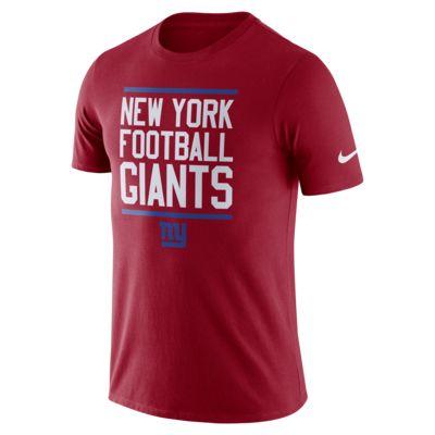 Nike Dri-FIT (NFL Giants) Big Kids' T-Shirt