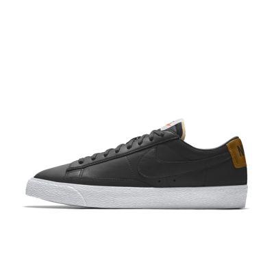 Dámská bota Nike Blazer Low By You upravená podle tebe