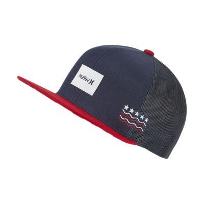 Hurley Freedom Riders Men's Hat