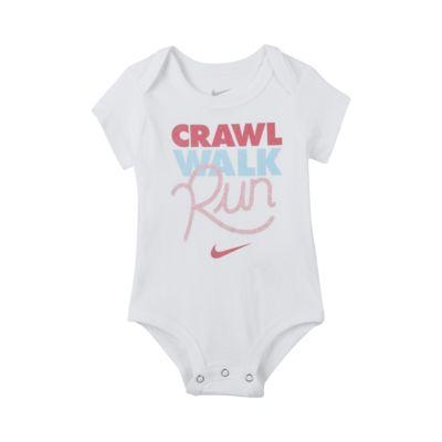 Nike-body til babyer (0-9 M)