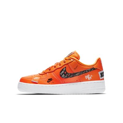 Nike Air Force 1 JDI Premium Older Kids' Shoe