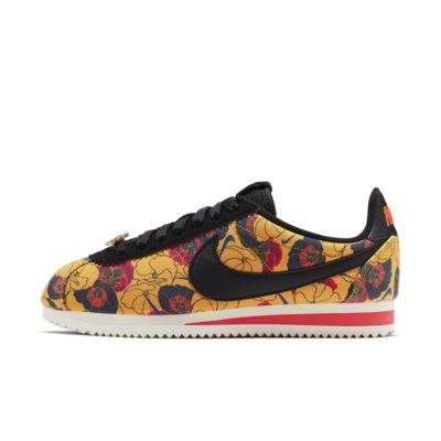 Nike Classic Cortez LX Floral 女鞋