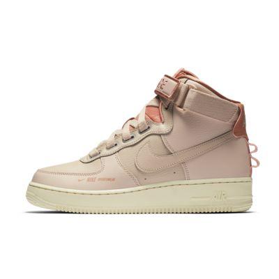Sko Nike Air Force 1 High Utility för kvinnor