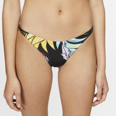Hurley Quick Dry Domino Part inferior reversible de surf - Dona