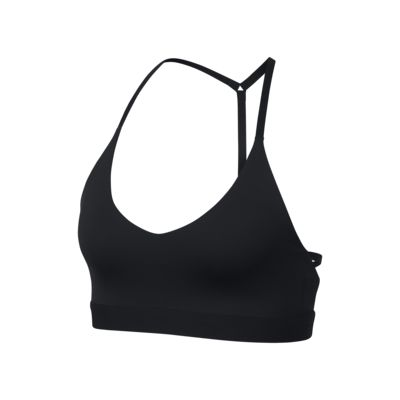 5b3629c6 Shoptagr | Nike Indy Light Women's Light Support Sports Bra. Nike ...