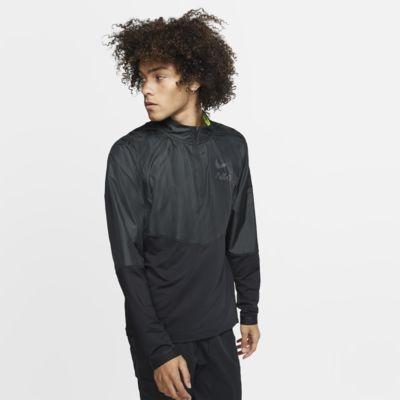 Nike Element Men's 1/2-Zip Running Top
