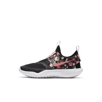 Nike Flex Runner Vintage Floral Little Kids' Shoe