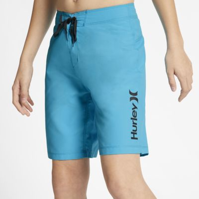 "Hurley One And Only Supersuede Boys' 16"" Board Shorts"
