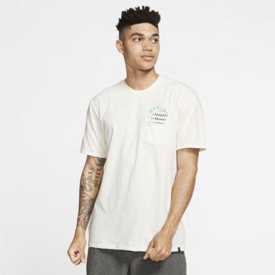 T-shirt Hurley Premium Lords Of Froth Pocket för män