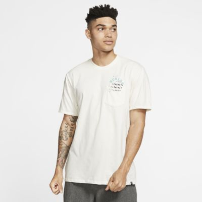 Tee-shirt Hurley Premium Lords Of Froth Pocket pour Homme
