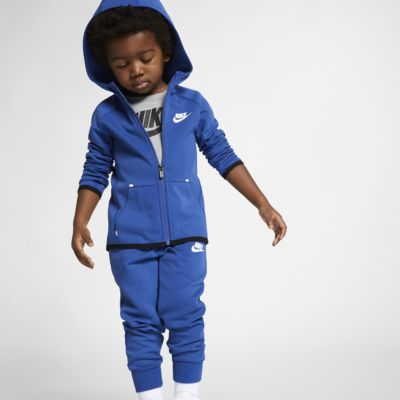 Nike Sportswear Tech Fleece Toddler 2-Piece Set
