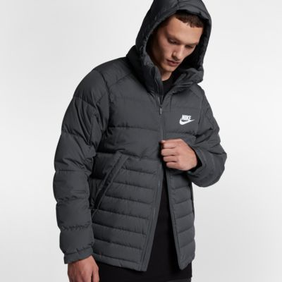 Nike Sportswear Men's Down Jacket. Nike.com