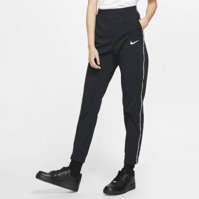 Fotbollsbyxor Nike F.C för kvinnor