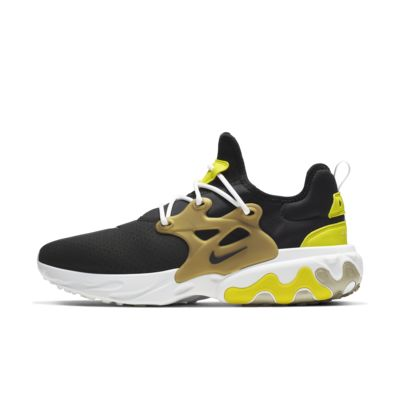 Nike React Presto Brutal Honey 男鞋