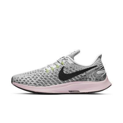 2b1db2dc5e7 Nike Air Zoom Pegasus 35 FlyEase Zapatillas de running - Mujer. Nike ...