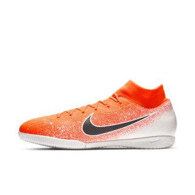 Nike SuperflyX 6 Academy IC  Indoor/Court Soccer Cleat