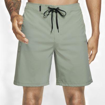 Shorts de playa de 46 cm para hombre Hurley Phantom Only One