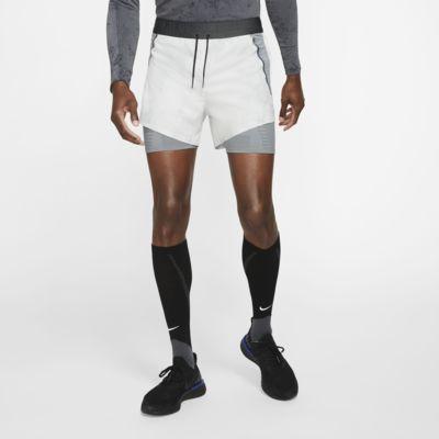 Calções de running 2 em 1 Nike Tech Pack para homem