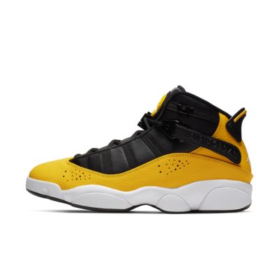 Мужские кроссовки Jordan 6 Rings