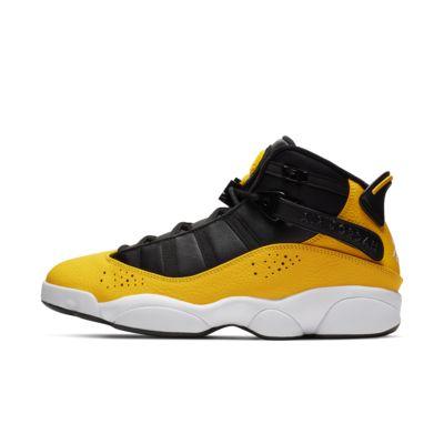 Sko Jordan 6 Rings för män