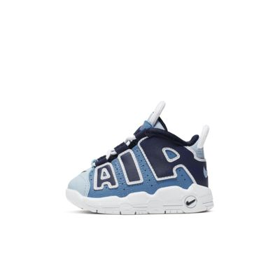 Buty dla niemowląt Nike Air More Uptempo