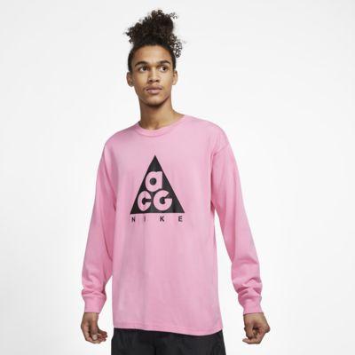Pánské tričko Nike ACG s dlouhým rukávem