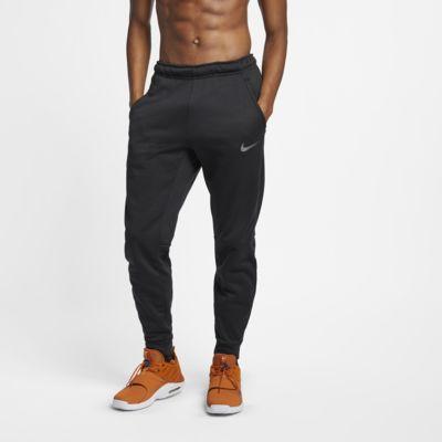 Nike Therma Bileğe Doğru Daralan Erkek Antrenman Eşofman Altı