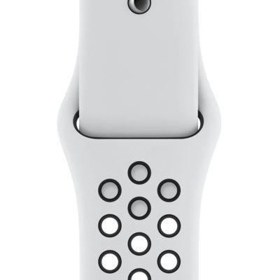Bracelet Sport Apple Watch Nike+ 40 mm