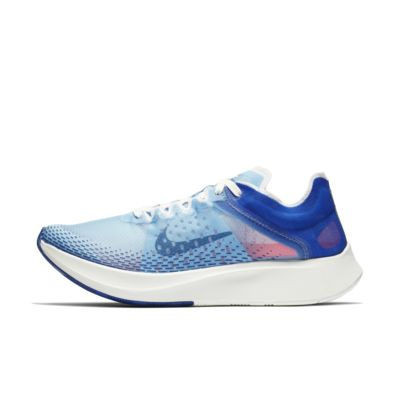 Dámský běžecká bota Nike Zoom Fly SP Fast