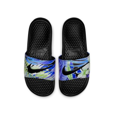 new arrivals bd494 b2c89 Nike Benassi JDI Floral Women s Slide. Nike Benassi JDI Floral