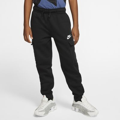 Nike Sportswear Club Big Kids' (Boys') Cargo Pants