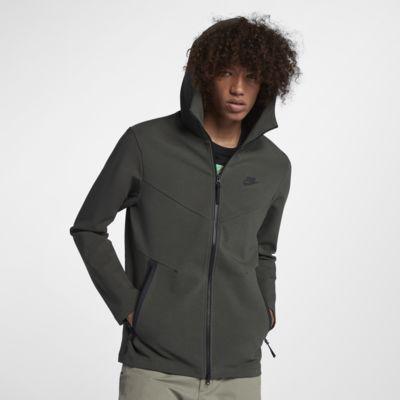 Tech Pack Cremallera Sportswear Capucha Nike Sudadera Con OwqPO8A