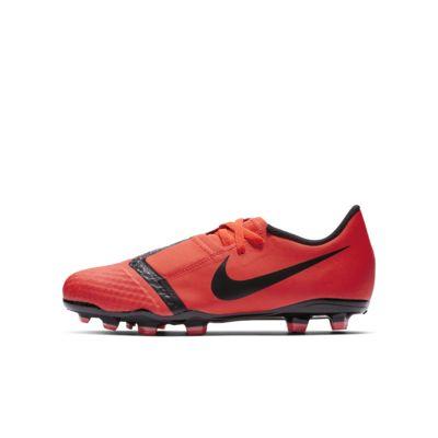Nike Jr. PhantomVNM Academy FG Game Over Botes de futbol per a terreny ferm - Nen/a