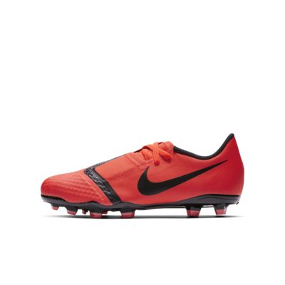 Nike Jr. PhantomVNM Academy FG Game Over fotballsko til gress til store barn
