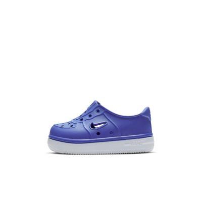 Παπούτσι Nike Foam Force 1 για βρέφη και νήπια